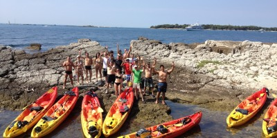 Kayak Cannes - Kayak Nice