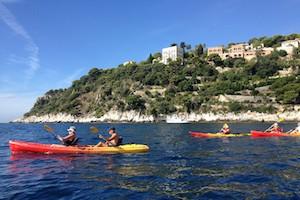 Location de Kayak Nice - Aqua Sport Evasion