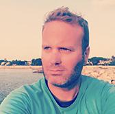 Jean-Louis - Moniteur kayak et stand up padlle: Cannes - Iles de Lérins – Cap d'Antibes – St Jean Cap Ferrat – Théoule sur mer